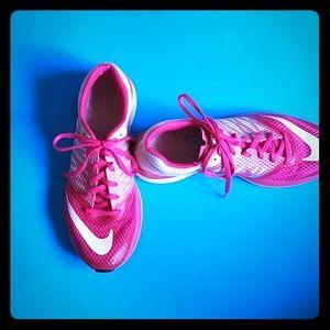 Women's Nike T Shoe